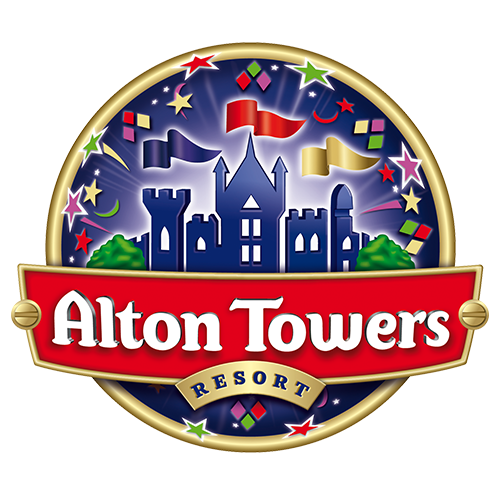 Alton Towers (4 Miles)